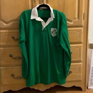 Men's Irish Soccer Shirt